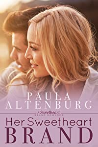 Her Sweetheart Brand (Secrets of Cherry Lake #3)