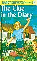 The Clue in the Diary (Nancy Drew #7)