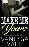Make Me Yours (Bridgewater County #5)