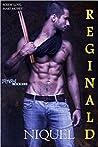 Reginald (Spasm Rockers #2)
