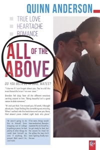 All of the Above by Quinn Anderson