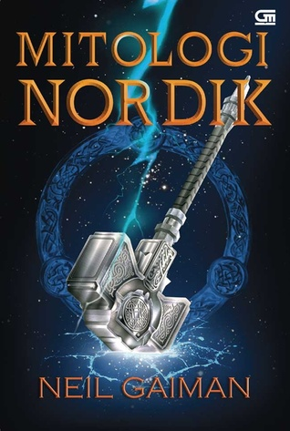 Mitologi Nordik by Neil Gaiman