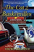The Cat of the Baskervilles (A Sherlock Holmes Bookshop Mystery, #3)