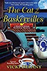 The Cat of the Baskervilles (A Sherlock Holmes Bookshop Mystery #3) audiobook review