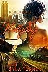 Meet Me Halfway (Stetson Series Book 2)