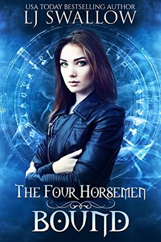 Bound (The Four Horsemen, #2) by L J  Swallow