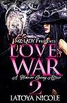 Love and War 2: A Hoover Gang Affair