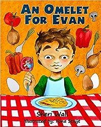 An Omelet for Evan