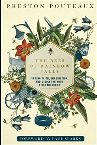 The Bees of Rainbow Falls: Finding Faith, Imagination, and Delight in Your Neighbourhood