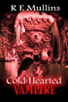 Cold Hearted Vampire (The Blautsaugers of Amber Heights #4)