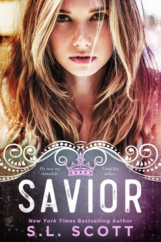 Savior (Kingwood, #2)