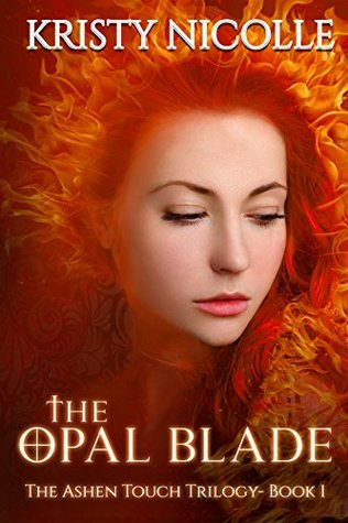The Opal Blade: A Dark Urban Fantasy Romance