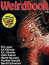 Weirdbook #36