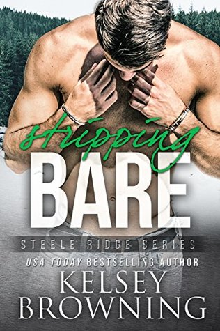 Stripping Bare by Kelsey Browning