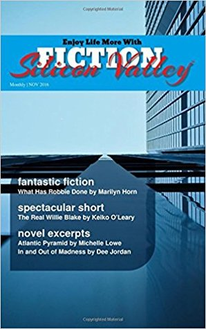 Fiction Silicon Valley: Monthly Nov 2016