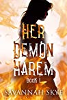 Her Demon Harem, Book 1 (The Succubus Chronicles, #1)
