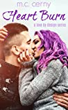 Heart Burn (Love By Design #3)