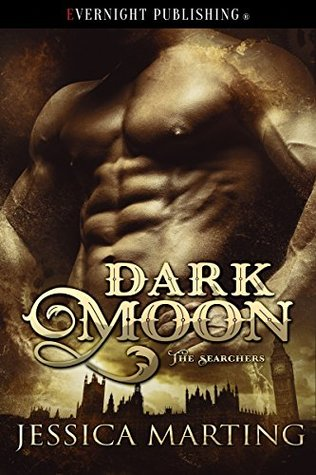 Dark Moon (The Searchers, #2)