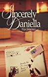 Sincerely Daniella (Letters to War, #2)