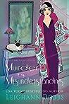 Murder by Misunderstanding (Hazel Martin Mysteries #2)