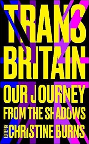 Trans Britain by Christine Burns