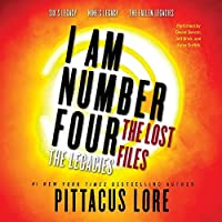 The Legacies: Six's Legacy, Nine's Legacy, and the Fallen Legacies (I Am Number Four Series: Lost Files)