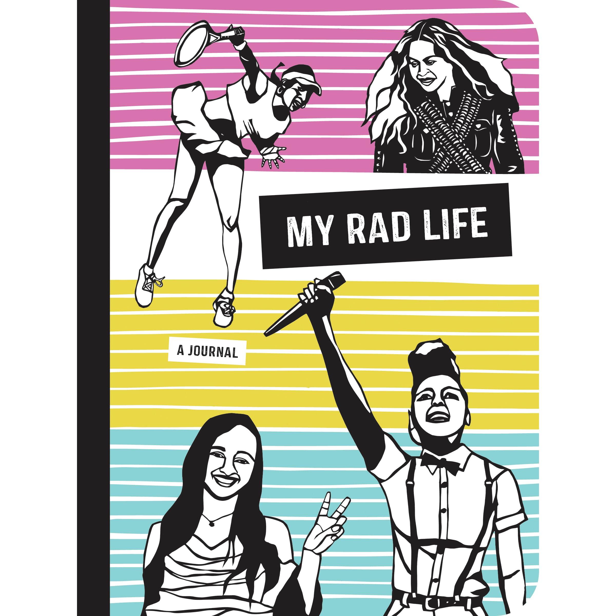 Interview: Rad American Women A-Z Author Kate Schatz