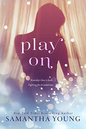 Play On - Samantha Young