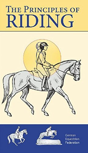The Principles of Riding Basic Training for Horse and Rider