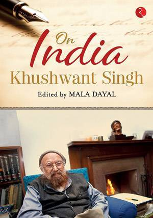 On India by Khushwant Singh