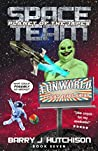 Planet of the Japes (Space Team, #7)