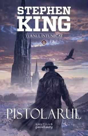 Pistolarul by Stephen King