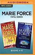 Fatal Series: Books 4-5: Fatal Flaw & Fatal Deception