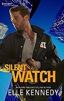 Silent Watch: A Killer Romantic Suspense