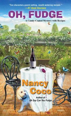 Oh, Fudge! by Nancy CoCo