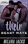 Their Beast Mate (Beast Mates, #3.5)