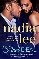 A Final Deal (Billionaires' Brides of Convenience Book 8)