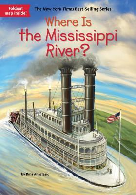 Where Is the Mississippi