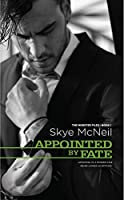 Appointed by Fate (The Mobster Files #1)