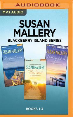 Read Barefoot Season Blackberry Island 1 By Susan Mallery