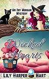 Wicked Hearts (An Ivy Morgan Mystery, #9)