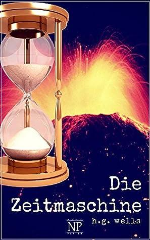 Die Zeitmaschine (Science Fiction & Fantasy bei Null Papier)