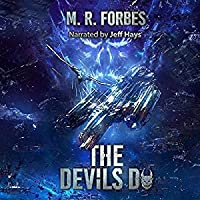 The Devils Do (Chaos of the Covenant #3)