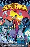 New Super-Man, Volume 1: Made in China (New Super-Man, #1)