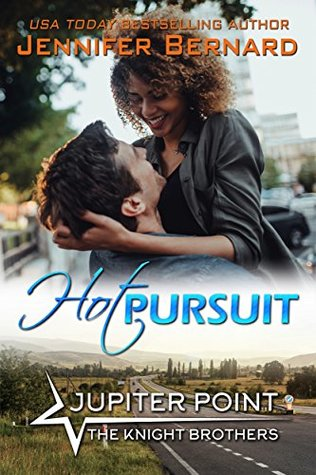 Hot Pursuit (Jupiter Point #5)