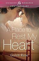 A Place to Rest My Heart (Crimson Romance)