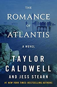 The Romance of Atlantis: A Novel
