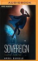 Sovereign (Nemesis, #2)