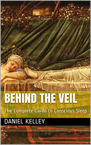 Behind the Veil The Complete G - Daniel A Kelley