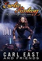 Erotic fantasy fan fiction